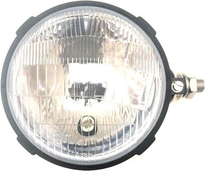 Rechts Scheinwerfer Mit Abblendlicht Fernlicht Und Positionslicht Für Traktor Ursus Zetor Auto