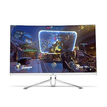 Amazon com: Crossover 270X FHD 1920 X 1080 144Hz Free Sync Curved