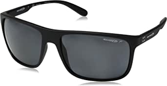 Arnette AN4244 Bushing Polarized 01/81 New Men Sunglasses