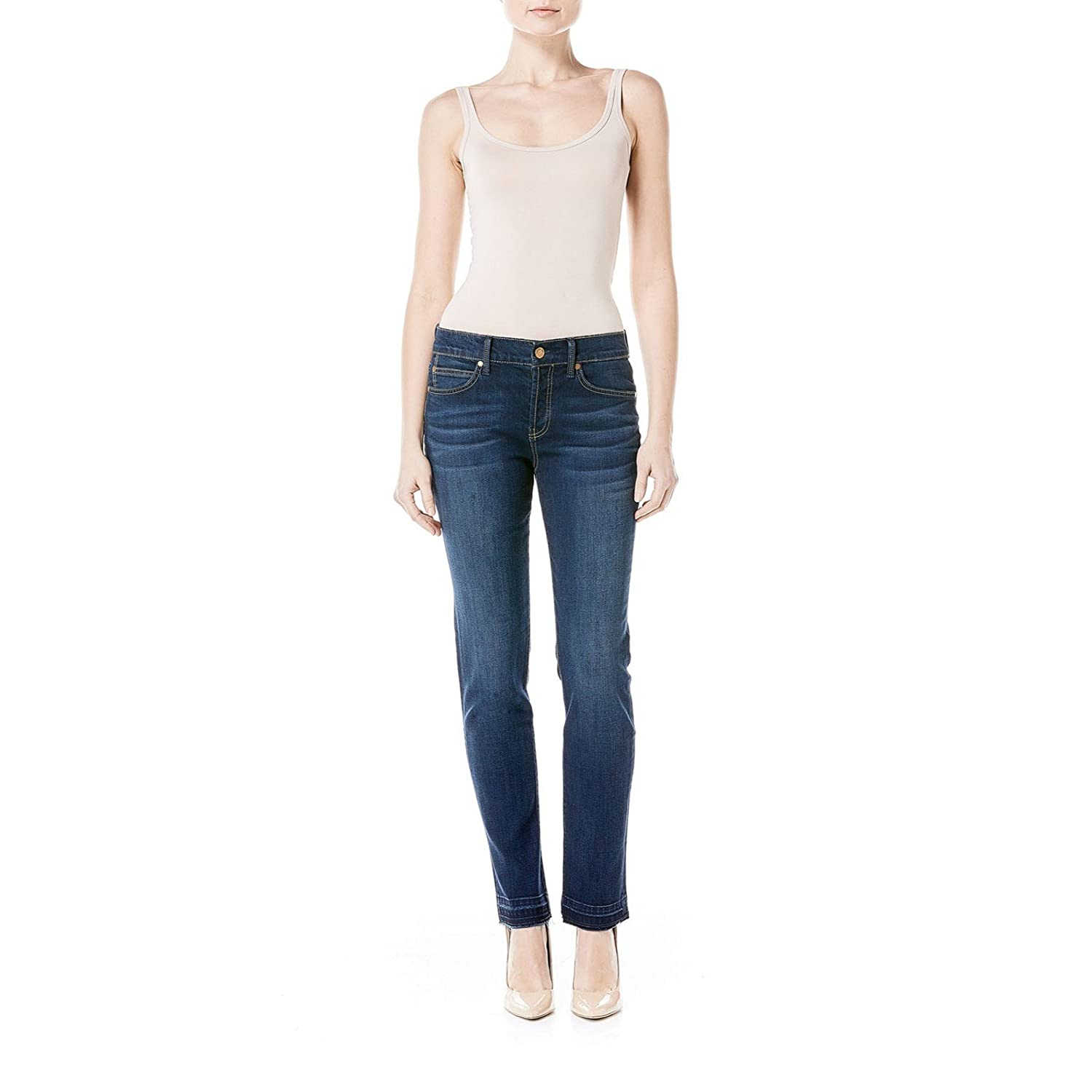 Level 99 Womens Allie Straight Leg Hayes 25 At Amazon Jeans Store