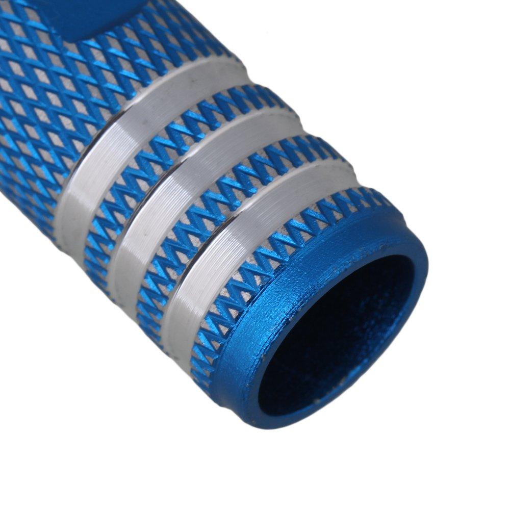 Destornillador hexagonal de aleaci/ón de aluminio 0,9 mm L175 mm Mxfan