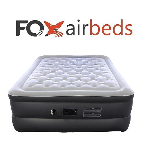 Fox Air Beds Plush High Rise