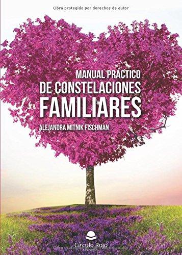 Manual práctico de Constelaciones Familiares  [Mitnik, Alejandra] (Tapa Blanda)
