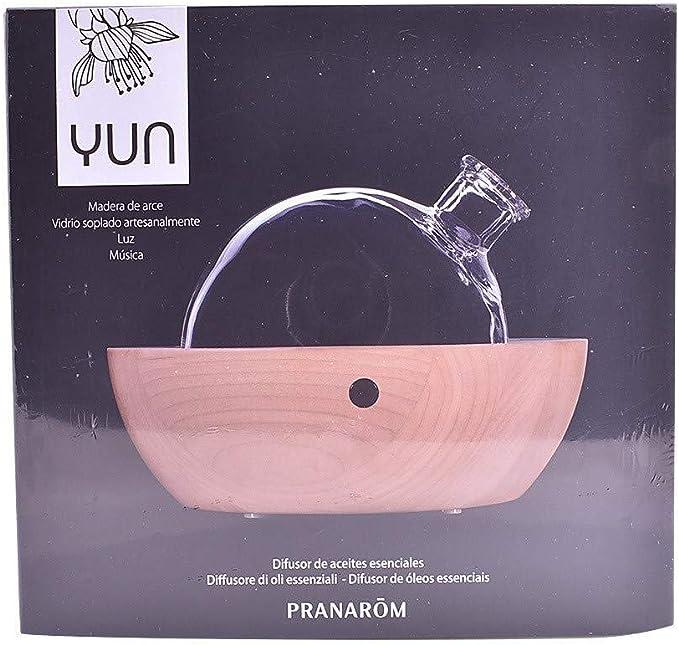 Pranarom Difusor Yun - 1 Unidad: Amazon.es: Salud y cuidado personal