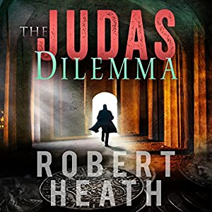 The Judas Dilemma Audiobook