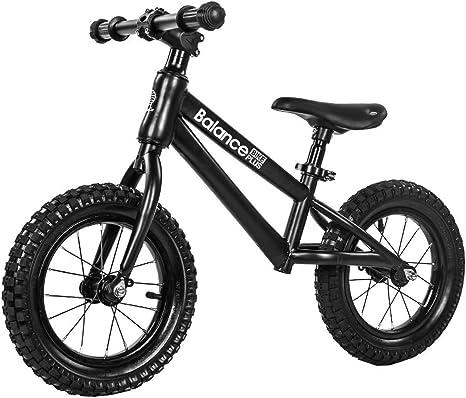 FAHBN Impeledor 12 Pulgadas Equilibrio Bicicleta Aprendizaje ...