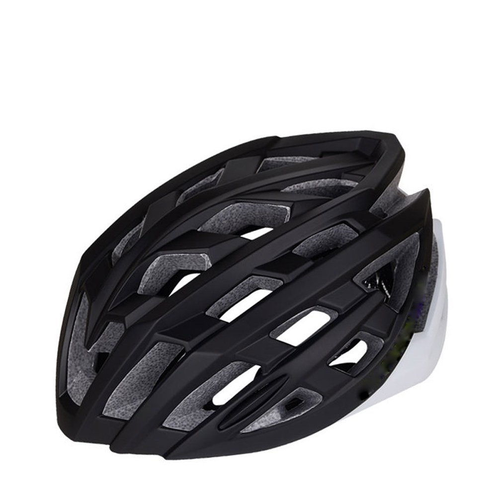 Lwj Mountain Road Fahrradhelm integrierte Fahrradausrüstung Männer und Frauen Helme