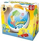 GAMEFACTORY Game Factory 76156 - Splash!, Gioco di abilità, per 2-6 Giocatori