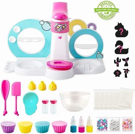 Canal Toys- SO Soap Factory Juguete, Color Verde (26): Amazon.es: Juguetes y juegos