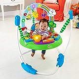 バイリンガル ジャンパルー FBL68 フィッシャープライス ベビー 赤ちゃん 室内遊具 ジャンプ おもちゃ 歩行器 ポップアップジャンパー