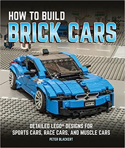 Epub Descargar How To Build Brick Cars: Detailed Lego Designs For Sports Cars, Race Cars, And Muscle Cars