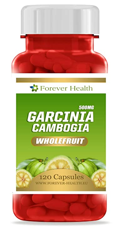 Garcinia Cambogia MAX - Increíble Quemador De Grasa: Amazon ...