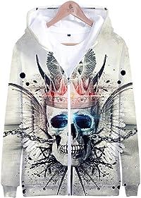pull tête de mort 13
