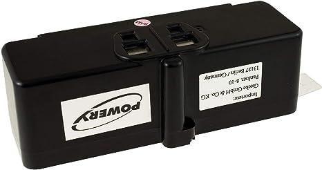 Batería de Alta Capacidad para Robot Aspirador iRobot Modelo ...