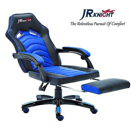 Amazon.com: JR Knight LC-02 - Silla de juegos para ...
