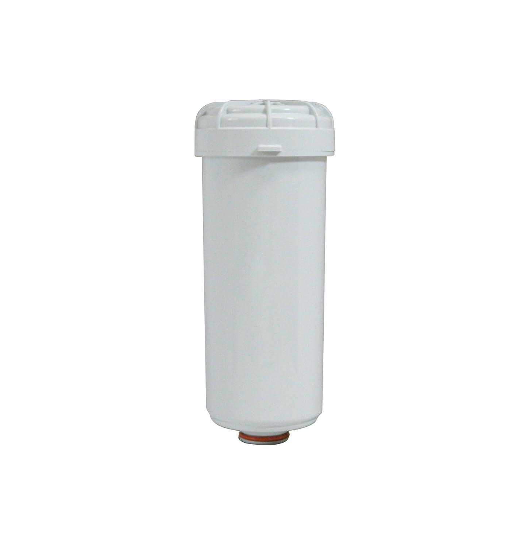 エンゼルウォーター 整水器カートリッジ 活性炭タイプ コロナ工業製 《 携帯アルミボトル&PH試薬セット プレゼント!! 》 B00NOJY24O  活性炭タイプ