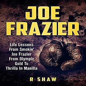 Joe Frazier Audiobook