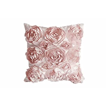 Sofakissen Design blumen design kissenbezug leinenwurf sofakissen fall bett dekor