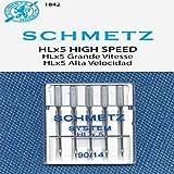 SCHMETZ HLX5 High-Speed Professional Quilting