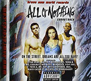 All Or Nothing Soundtrack