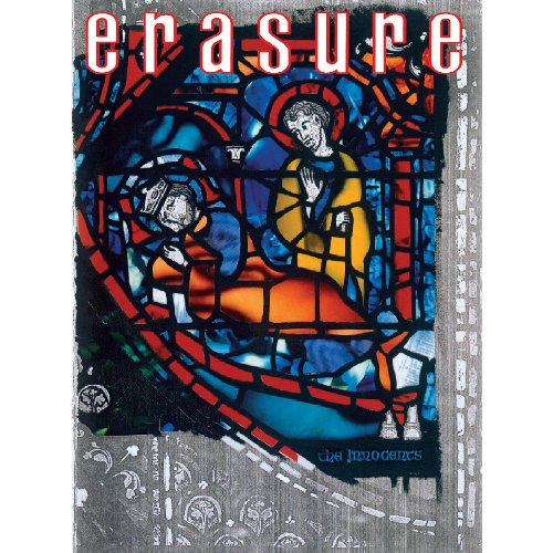 Erasure - The Innocents - 21st Anniversary Edition [2cddvd] - Zortam Music
