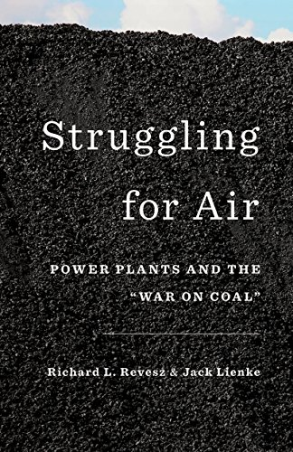 Struggling for Air: Power Plants and the