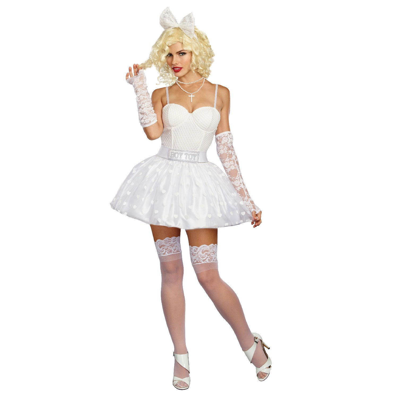"Dreamgirl Kostüm ""Boy Toy Babe"