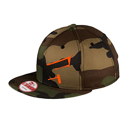 Image Unavailable. Image not available for. Color  509 New Era 9FIFTY Camo  ... 834391bd9ed
