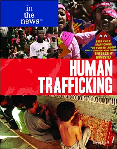 Human Trafficking (In the News)