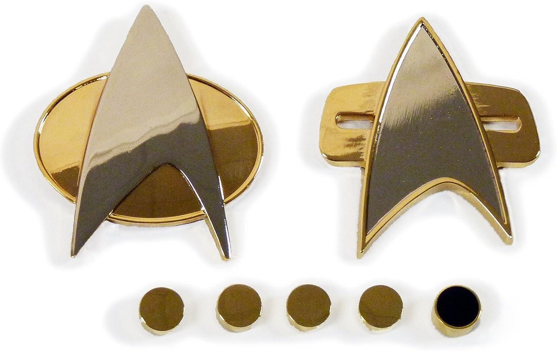 Star Trek Pin