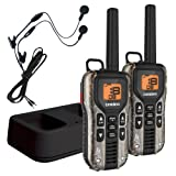 Amazon Price History for:Uniden GMR4088-2CKHS Camo Two Way Radios with Charger and Headsets, Grey