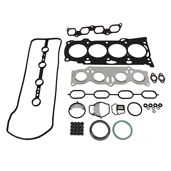 Amazon Com Dnj Hgs932 Mls Head Gasket Set For 2007 2015 Lexus