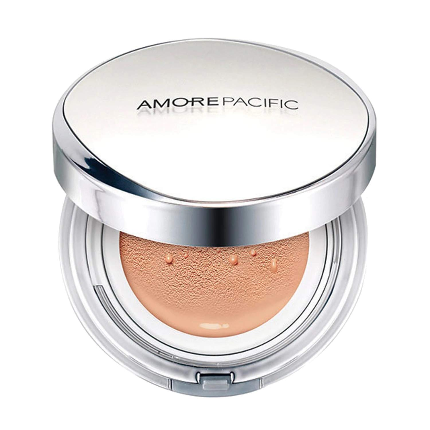 Color Control Cushion Compact Broad-Spectrum SPF 50+ by AmorePacific