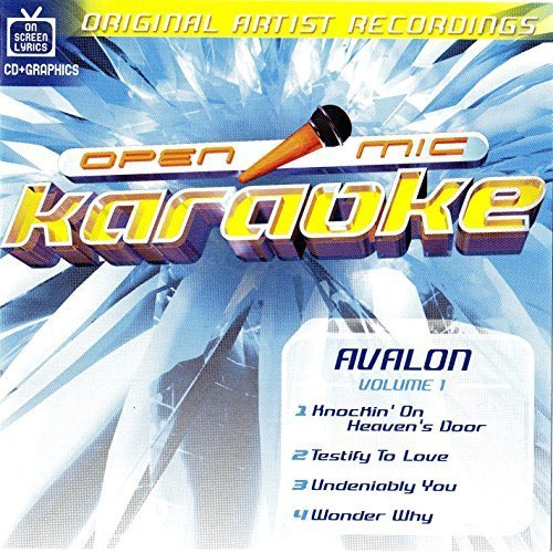 - Avalon 1 by Karaoke Open Mic