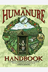 The Humanure Handbook: A Guide to Composting Human Manure, 2nd edition Paperback