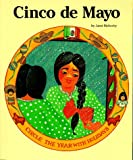 img - for Cinco De Mayo (Circle the Year With Holidays) book / textbook / text book
