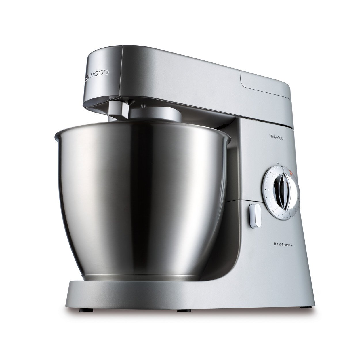 Kenwood KMM770 Chef Premier Impastatrice Planetaria: Amazon.it: Casa ...