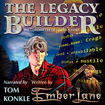 Amazon com: The Legacy Builder: The Chronicles of Lincoln