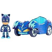 Simba 109402084–PJ Máscaras Catboy Deportivos con Gato