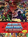 He-Man and the Masters of....<br>