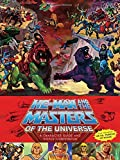 Kyпить He-Man and the Masters of the Universe: A Character Guide and World Compendium на Amazon.com
