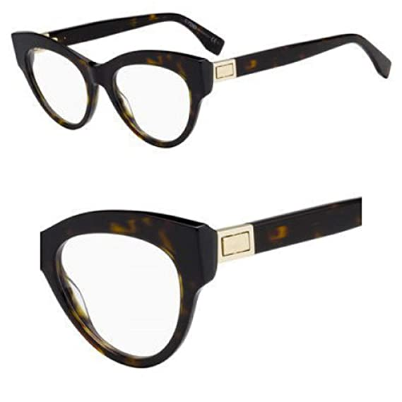bd2de043ec28 Image Unavailable. Image not available for. Colour  FENDI Women s FF 0273  086 49 Sunglasses ...