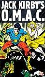 Jack Kirby's OMAC, Jack Kirby, 1401217907