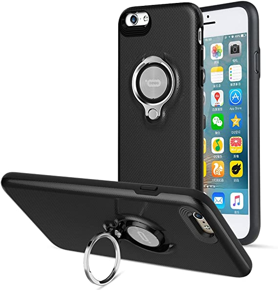 Ring Case for iPhone 6 6s Plus