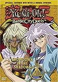 Yu Gi Oh - Battle City Duels - Showdown in the Shadows