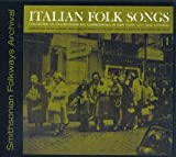 Italian Folk Songs %2F Various