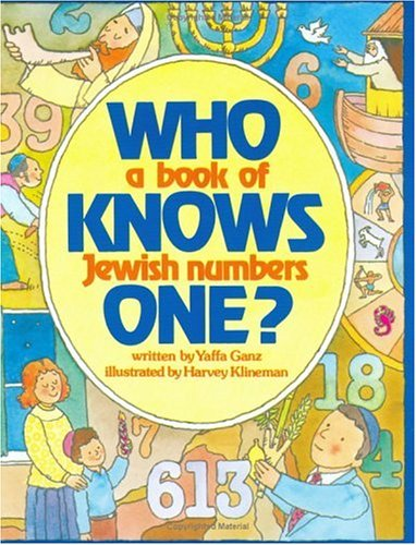who-knows-one-a-book-of-jewish-numbers