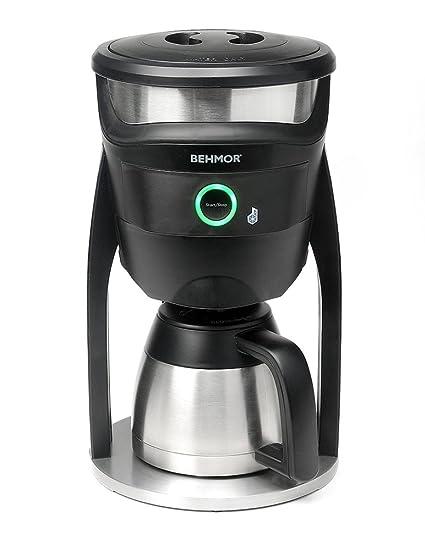 Amazon Com Behmor Connected Customizable Temperature Control Coffee