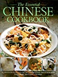 The Essential Chinese Cookbook, Heather Thomas, 0762402784