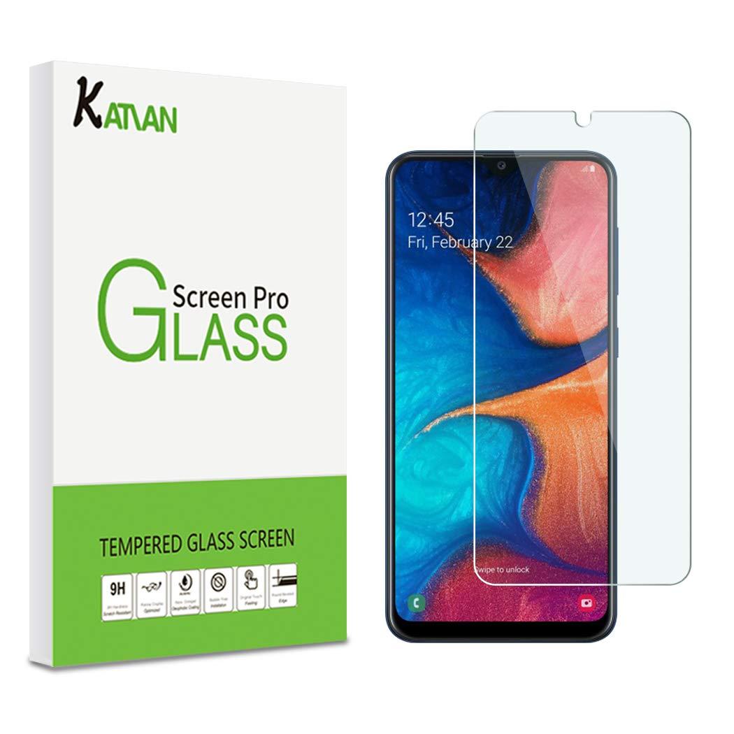 Vidrio Templado Samsung A20 / A30 / A50 [2un.] Katian